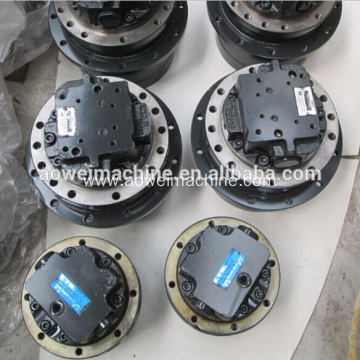 2 speed of MINI EXCAVATOR FINAL DRIVE KAYABA KYB MAG-10V-120 MAG-16V MAG-18V MAG-12V track drive motor
